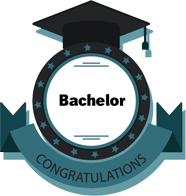 bachelor degree icon