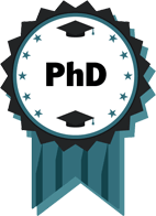 PhD in  Bulgaria