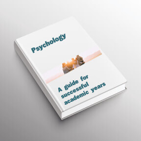 psychology faculty book